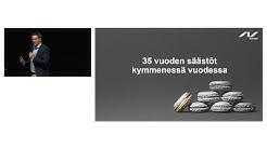 35 vuoden eläkesäästöt kymmenessä vuodessa I Sijoitus Invest 27.11.2019