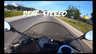 Deaf Stereo : Ride back home