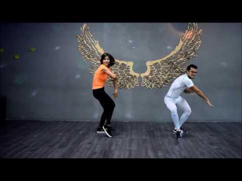 Despacito - Luis Fonsi ft Daddy Yankee con Cesar James y Nath Cabrera