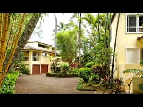 Hanalei Bay Villa - 2 Homes on Hanalei Bay, Kauai, Hawaii - Kauai Real Estate