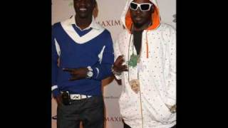 Akon ft. T-Pain - I Can