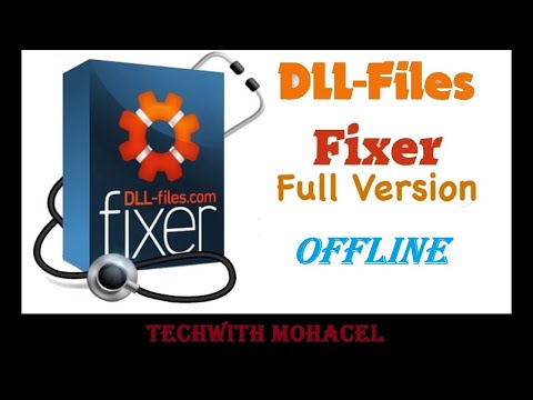 Dll-Files Fixer Activation 100% Working | Full version