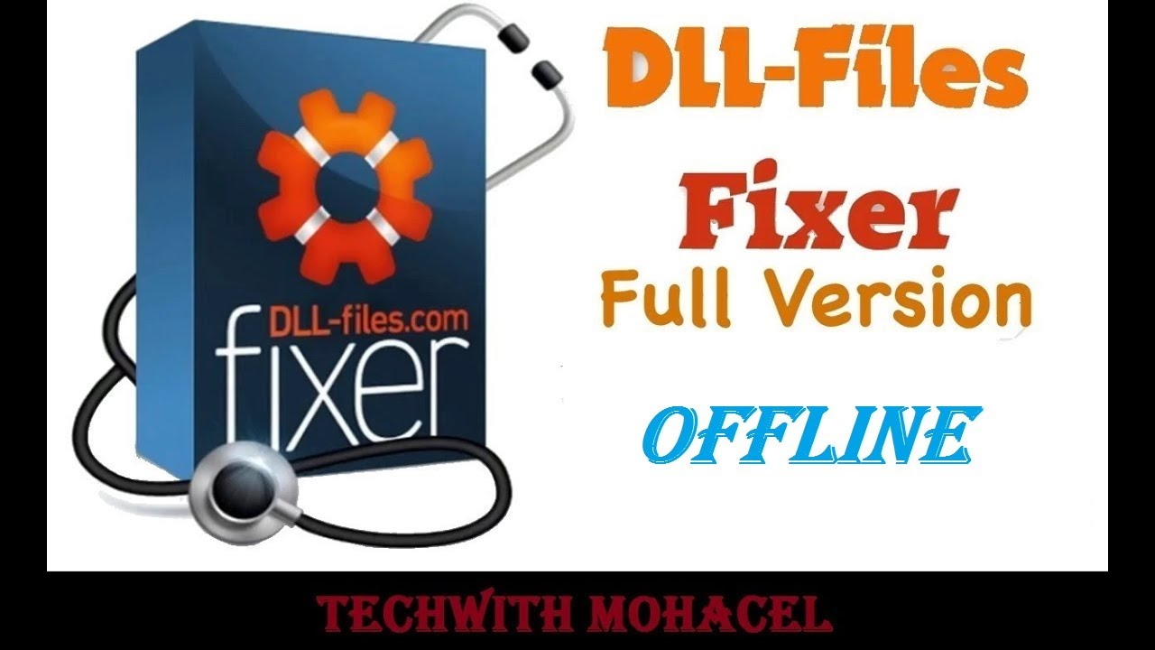 Dll-Files Fixer Activation 100% Working  2019