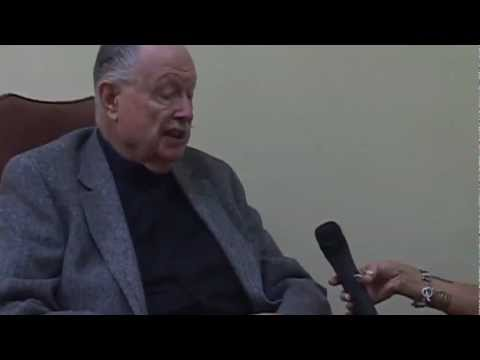 Interview with George Stuart at Carnavale Ventura