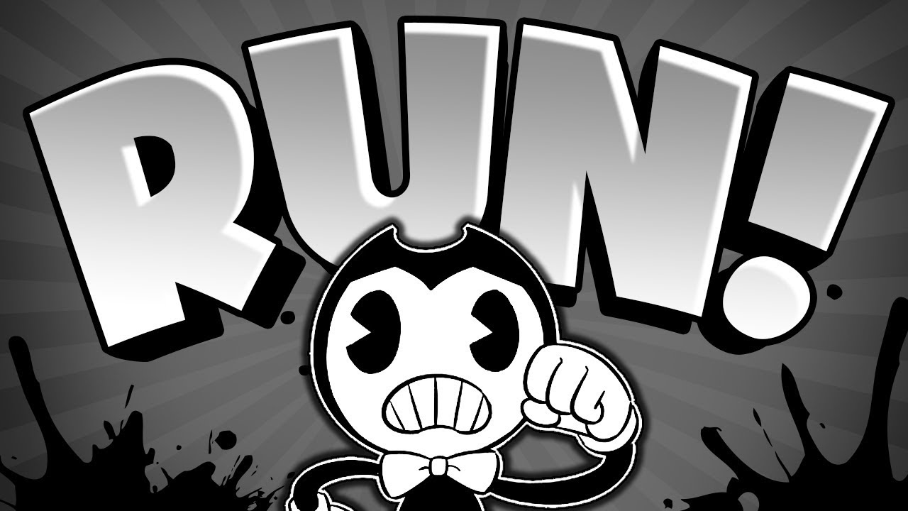 """Bendy in Nightmare Run!"" - NOW AVAILABLE ON ANDROID AND IOS! :D"