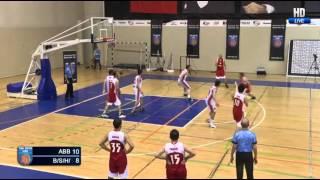 Tek Pota Ligi / İstanbul / Final Four - B/S/H - ABB