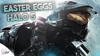Los Mejores Secretos de Halo 5: Guardians !!