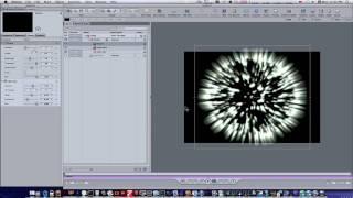 Motion 3 Tutorial: 3D Diamond Sphere
