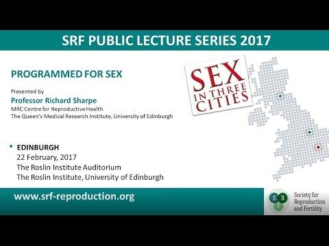 Sex in Three Cities 2017