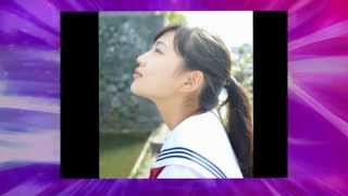 "Kawaguchi Haruna picture slideshow music ""My Angel"" made by me."