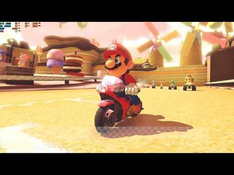 Como Baixar o Shader Cache   Cemu   Mario Kart 8 - YouTube