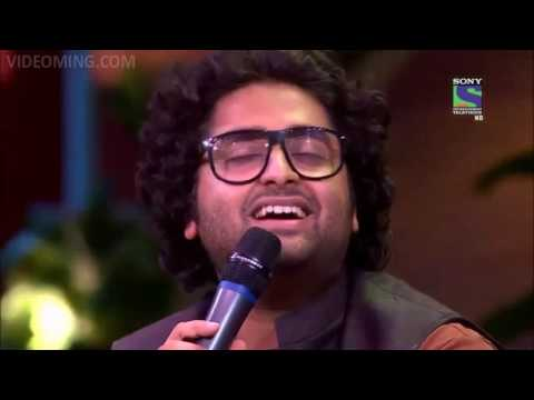 arijit singh said he sung a Tubelight movie