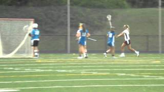 May Goal Hereford vs Stephen Decatur (Girls