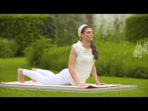 Kundalini Yoga for Health and Happiness