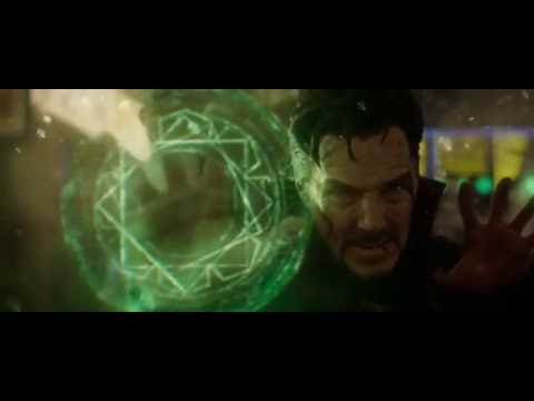 Strange's Time - Marvel's Doctor Strange