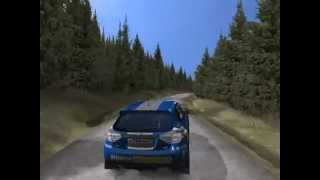 RBR Chirdonhead Subaru Impreza N15