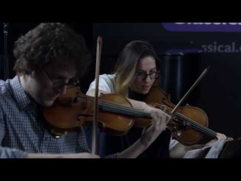 yMusic plays Son Lux at CPR Classical