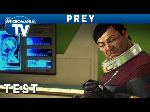 PREY - Le reboot qu'on attendait !