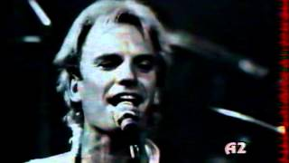 The Police - Every Breath You Take (live in Montreal