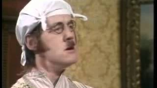 Monty Python's Flying Circus - MY BRAIN HURTS!
