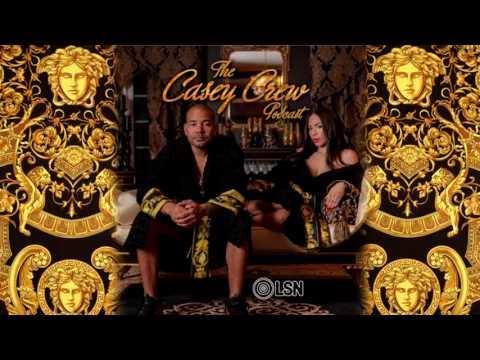 "DJ Envy & Gia Casey's Casey Crew Podcast: Heterosexual, Homosexual, Bisexual or ""Try-Sexual""??"