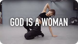 Download God is a woman - Ariana Grande / May J Lee Choreography Mp3 and Videos