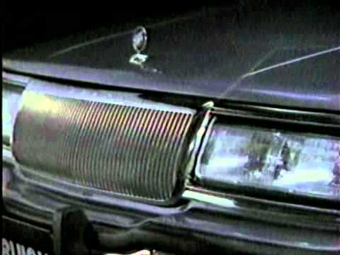 Buick LeSabre commercial (1989) - YouTube