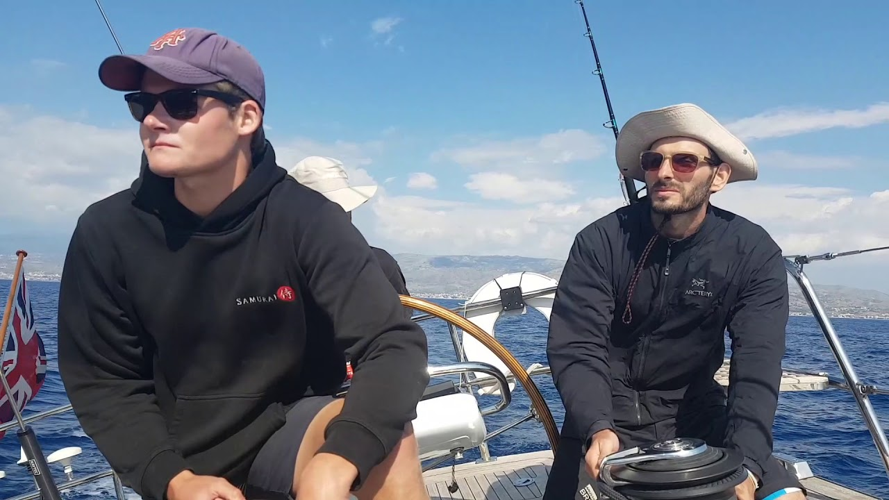 Southern Wind 80