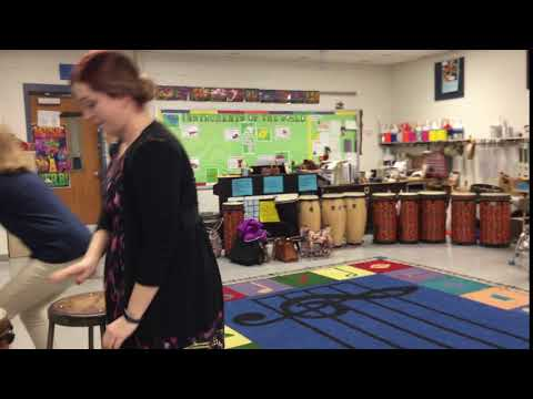 Music Teachers Behaving Badly Part 4: More Lining Up Issues