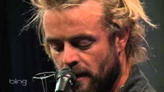 Xavier Rudd - Follow The Sun (Bing Lounge)