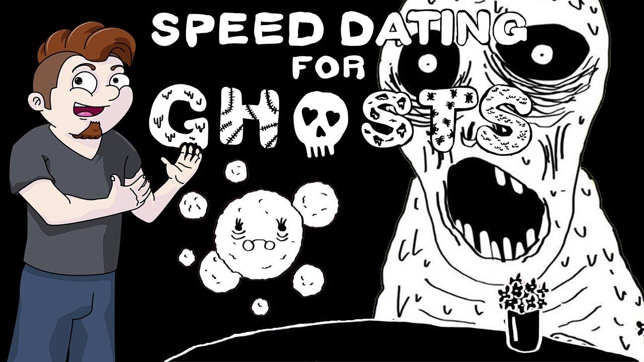 Is speed dating weird