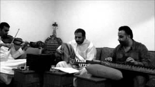 صوت خيالي: الحمد لمن قدر خيرا وقبالا - غناء: أحمد الصالحي