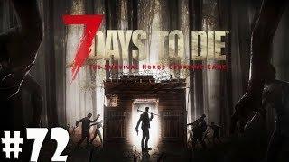 7 Days to Die: Алхимик #72