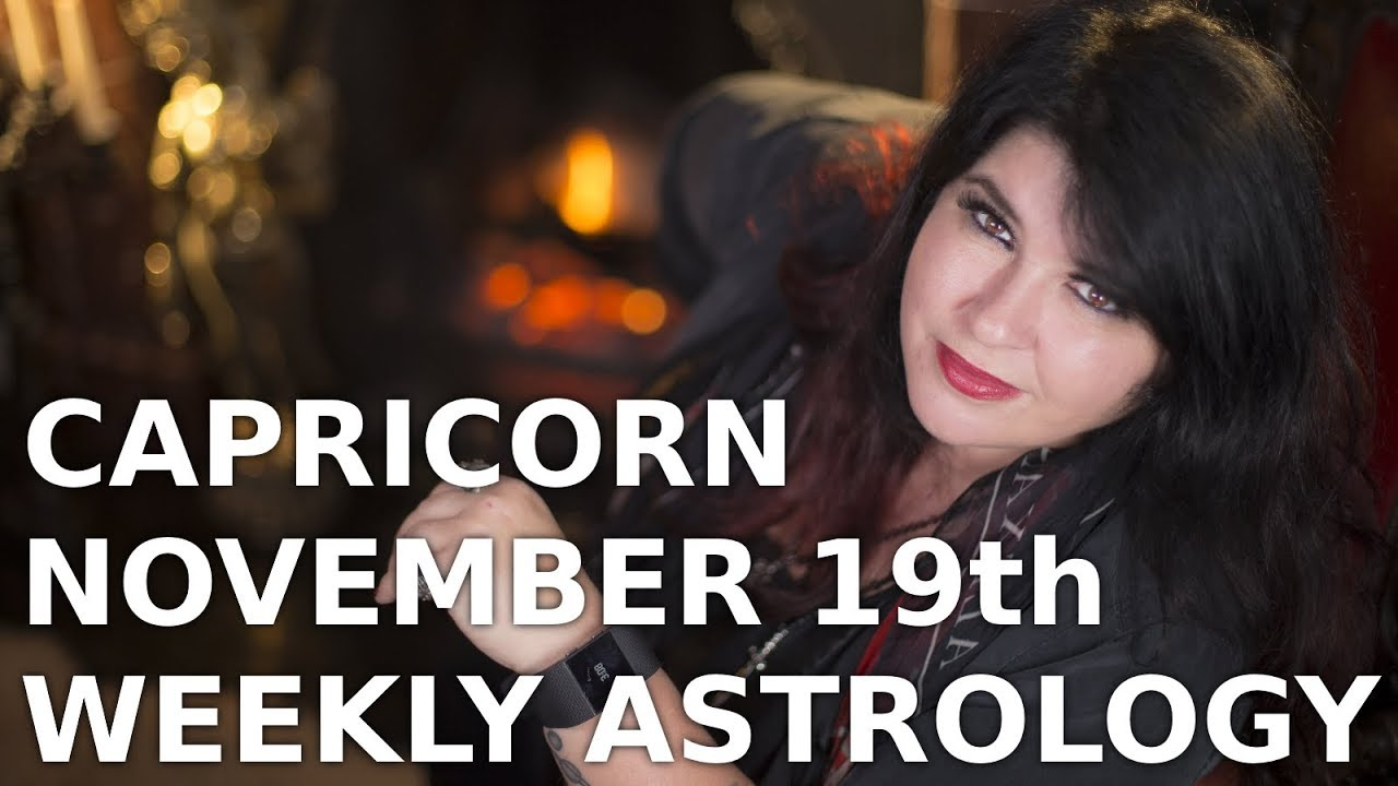 Weekly Astrology Numerology Forecast December 3-9: Expansion