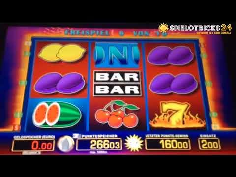 Merkur Spielautomaten Tricks