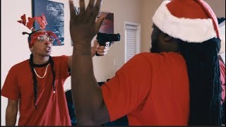Trapp Tarell - Santa The Plug (HOOD CHRISTMAS STORY)(OFFICIAL MUSIC VIDEO)[FULL TRILOGY]