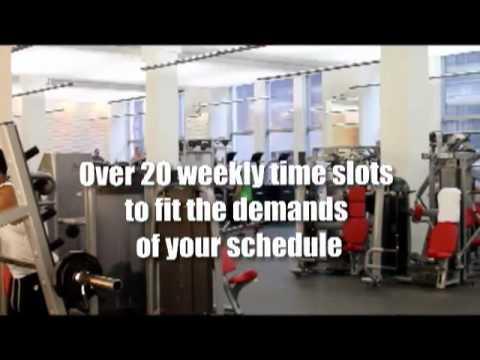 3-60 Body Transformation -- VEBO Fitness - New York City Health Club