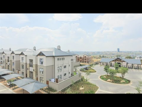 3 Bedroom Apartment to rent in Gauteng | Midrand | Waterfall Estate |