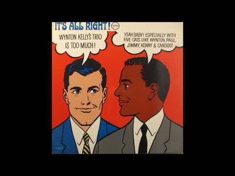 Wynton Kelly  - It's Alright  ( Full Album )