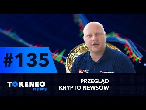 Bitcoin Walczy O Cenę 8tys Usd, Platforma Bakkt Bije Rekordy #135