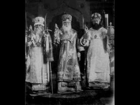 The Eastern ORTHODOX Church is the ONLY TRUE and Apostolic CHURCH part 3 of 3 from YouTube · Duration:  7 minutes 6 seconds