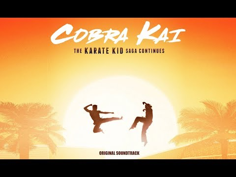 Nothin But a Good Time Cobra Kai Original Soundtrack