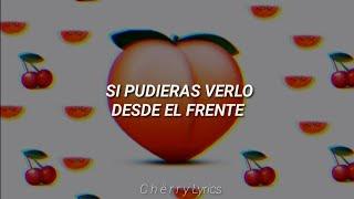 Doja Cat Ft Tyga - Juicy (Remix) [ Traducida al español ]