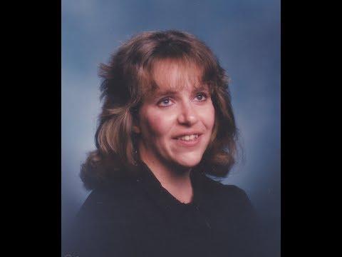 Lois Anna Stevenson McKnight 1956-2017 Obituary Memorial Tribute Distinctive Funeral Choices