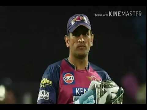 Rising pune team thame song ipl 2017