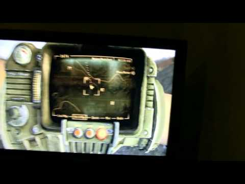 How To Mod: PS3 Fallout New Vegas *Jailbreak Required*