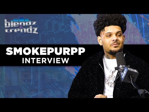 image for Smokepurpp Talks Working With Lil Skies, 'Deadstar 2' Tracklist + More