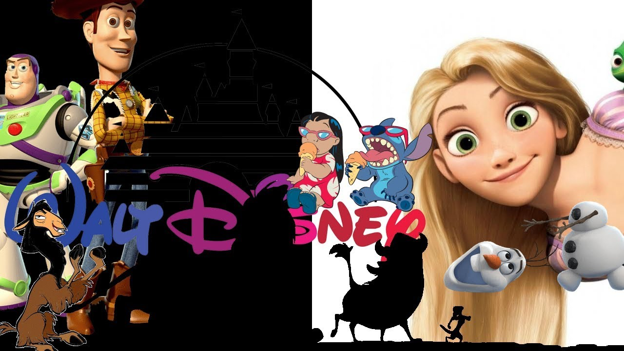 Top 10 funniest Disney Movie Quotes - YouTube