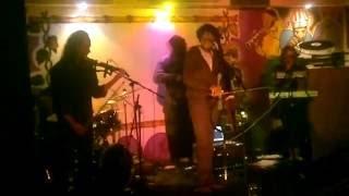 Celloman - North Wind  (Live)