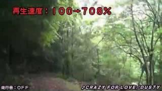 【超速】奈良険道228号系統車載動画 復路編:薬師堂入口→出合橋